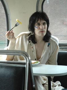 Comedy - The Mighty Boosh Mighty Boosh Pictures Behind the Scenes Julian Barratt, Richard Ayoade, The Mighty Boosh, Russell Brand, British Comedy, Fantasy Male, Most Beautiful Man, Celebs, Celebrities