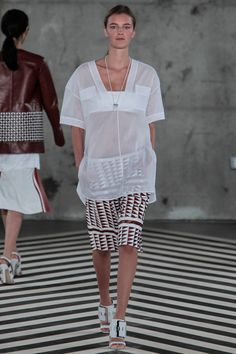 Edun | Spring 2014 Ready-to-Wear Collection | Style.com