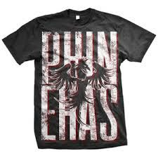 Phinehas band merch