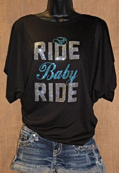 """Ride Baby Ride"" Sooooo like ride Bulls at the Rodeo! Rodeo Outfits, Equestrian Outfits, Country Outfits, Western Outfits, Cute Outfits, Western Look, Western Wear, Country Girl Style, My Style"