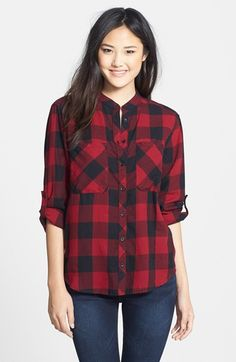Dakota Buffalo Check Shirt