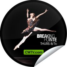 Breaking Pointe Survival of the Fittest on CWTV