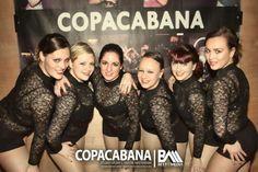 Movida Feminina group photo