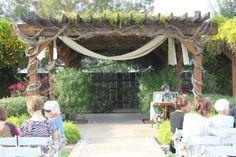 #Weddings #venues #outdoors Shenandoah Mill Venue in Gilbert, AZ #ArizonaAmber