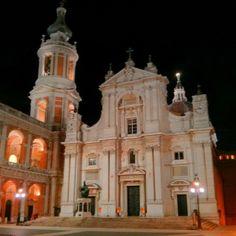 Loreto στην πόλη Marche