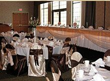 Weddings at Bridgewood