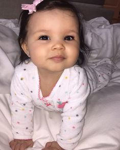 Graylee Mae - 6 months ❤ Gorgeous baby girl (Aug 2015)