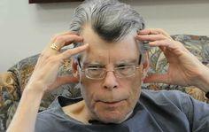 """Stephen King ile Kitaplar Üstüne: """"Bazı doğaüstü/korku romanları okuyorum ama insanların düşündüğü kadar değil."""""""
