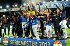 Strømsgodset If - Norwegian Champions 2013