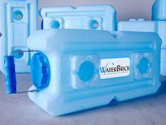 WaterBrick Giveaway!