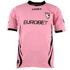 US Città di Palermo (Italy) - 2011 2012 Legea Home Shirt 5cce872fa