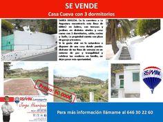Casa cueva en venta Santa Brígida