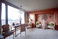 Fifth Avenue Penthouse With Central Park Views - NYTimes.com