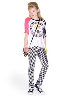 InStyle.com What's Right Now: Gwen Stefani's Back-to-School Harajuku Mini for Target Collection