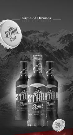 [MAIN SPOILERS] My friend asked me to post his work here - Westerosi beer!