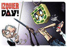Izquier DAY! - Calderón
