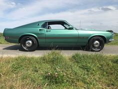 Ford USA - Mustang Mach 1 428ciu Cobra Jet - 1969 Mustang Mach 1, Mustang Cars, Ford Mustang, My Dream Car, Dream Cars, Mustang For Sale, Classic Mustang, Pony Car, Just Smile