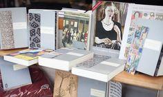 Persephone Book Shop - 59 Lamb's Conduit Street London