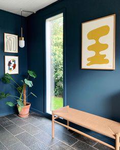 Farger og energi hos Alek Modin - LADY Inspirasjonsblogg