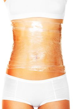An At-Home Body Wrap You Can Make Right Now