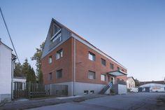 Prolan Zrt. Office Building Refurbishment