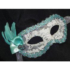 victorian masquerade masks - Google Search