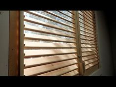 3 Simple and Impressive Tricks: Shutter Blinds Architecture outdoor blinds porches.Blinds For Windows With Oak Trim shutter blinds sunrooms.Wooden Blinds And Curtains. Indoor Blinds, Patio Blinds, Diy Blinds, Bamboo Blinds, Fabric Blinds, Curtains With Blinds, Blinds For Windows, Blinds Ideas, Privacy Blinds