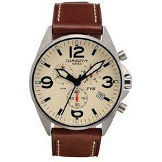 e0148d0baa6 TORGOEN Swiss Mens Watches Pilots Aviation Watch