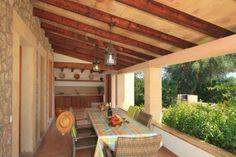 Gode priser på Villa i Pollenca, Spanien - sleeps 6 people, 3 soveværelser, Svømmebassin (privat) 1900 evrur ***