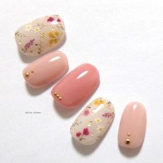 Flower Nails, Unique Recipes, Cute Nails, Crock, Alcoholic Drinks, Manicure, Nail Designs, Polish, Pretty