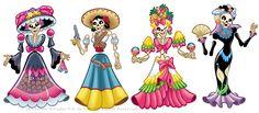 la-catrina-moda-mexicana