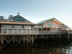 Wharfside Restaurant