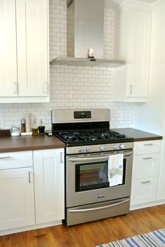 Small Spaces Series – The Kitchen   Home Design Ideals   Pinterest ...