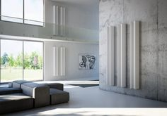 Radiators, ANTRAX IT radiators & fireplaces on ARCHIPRODUCTS