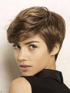 髪型でイメチェンしたい人へ。隠れた魅力を引き出せる鉄板ショート20
