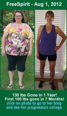 RAW VEGAN BEFORE AND AFTER FREESPIRIT. Obesity Before and After. 130 lbs gone in 1 year!