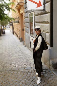 Babie letá: 50+: Abrakadabra... a je bleskový outfit!