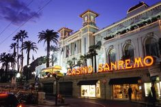 San Remo is a resort city in the Liguria region known for its casino. Here are some additional attractions in this beautiful city on the Italian Riviera.