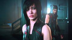 Mirror's Edge Catalyst Story Trailer – Ich bin Faith