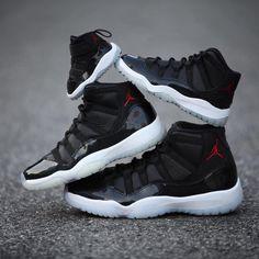 Here it is. The most historic Jordan release ever. The Nike Air Jordan 11 3986479b01f