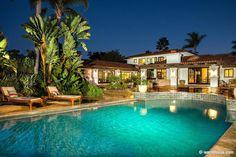18245 Paseo Victoria, Rancho Santa Fe, CA 92067. 5 bed, 6 bath, $3,995,000. The views from almos...