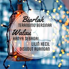 Rossellafifa Groupe: New Life : Message of Hope From A Bright Candle Catholic Quotes, Biblical Quotes, Muslim Quotes, Religious Quotes, Islamic Quotes, Quotes Rindu, Bible Quotes, Best Quotes, Allah Quotes