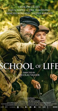 Directed by Nicolas Vanier. With François Cluzet, Jean Scandel, Eric Elmosnino, François Berléand. In France an orphan is adopted by a rustic couple who work for a rural landowner. Left to himself, he soon comes under the spell of the local poacher. Film Movie, Cinema Movies, Drama Movies, Hd Movies, Movies Online, Movies And Tv Shows, Indie Movies, Cinema 4d, Action Movies