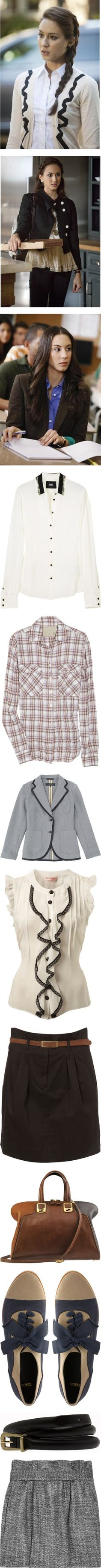 """""""Spencer Hastings Style"""" by love-ana ❤ liked on Polyvore"""