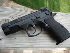 CZ 75D PCR #2Loading that magazine is a pain! Get your Magazine speedloader today! http://www.amazon.com/shops/raeind