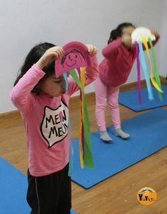 YaiYoga: Yoga para niños