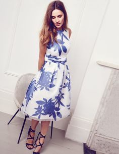Violet Dress - $238.00