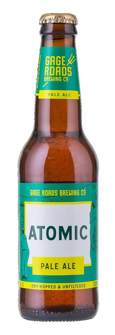 Gage Roads Atomic Pale Ale