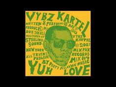 Get Wild Vybz Kartel