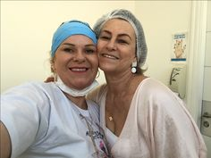 Felicidade de quem ganha um par de sobrancelhas novas depois de perdê-la pôs quimioterapia. Amo muito tudo isso!
